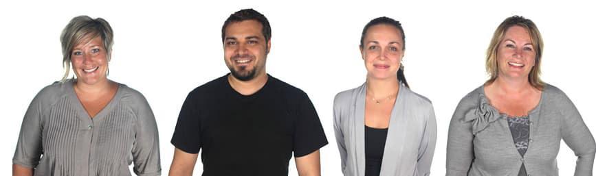 Agency Revolution Staff