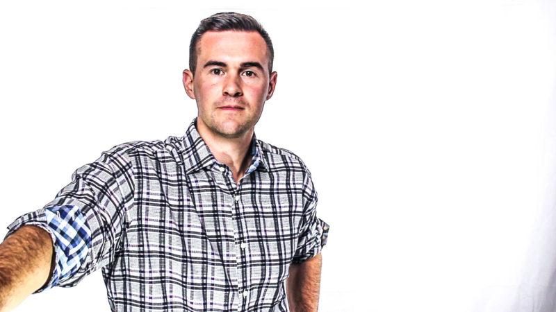 Ryan Hanley - Senior Vice President of Marketing at TrustedChoice.com and Managing Editor of Agency Nation