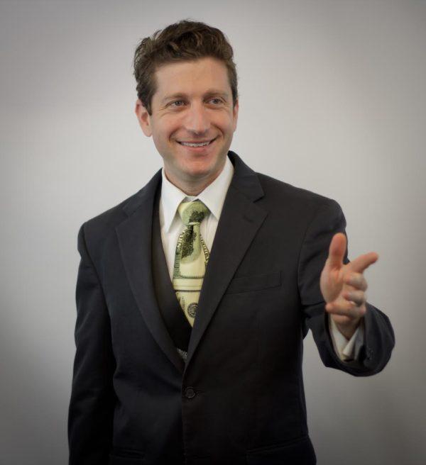 Seth Greene - Lead Generation and Marketing Expert