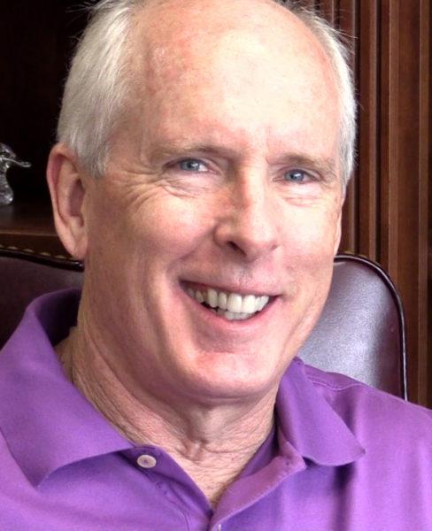 Richard Kerr – CEO of MarketScout