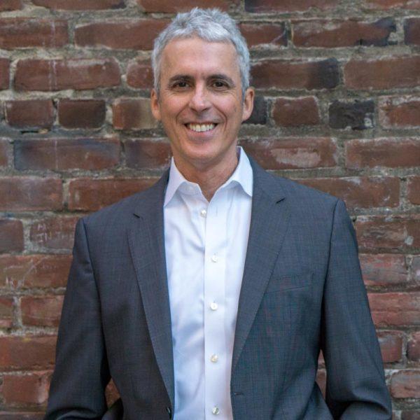 Michael Jans - Co-founder of Agency Revolution
