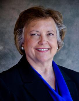 Claudia McClain – Founder & President of McClain Insurance