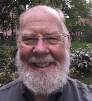 Frank Sentner - Coordinator for the ACORD InsurTech Innovation Challenge