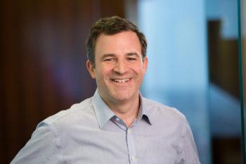 Matt Harris –Managing Director at Bain Capital Ventures