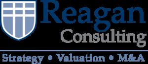 Tom Doran –Partner at Reagan Consulting
