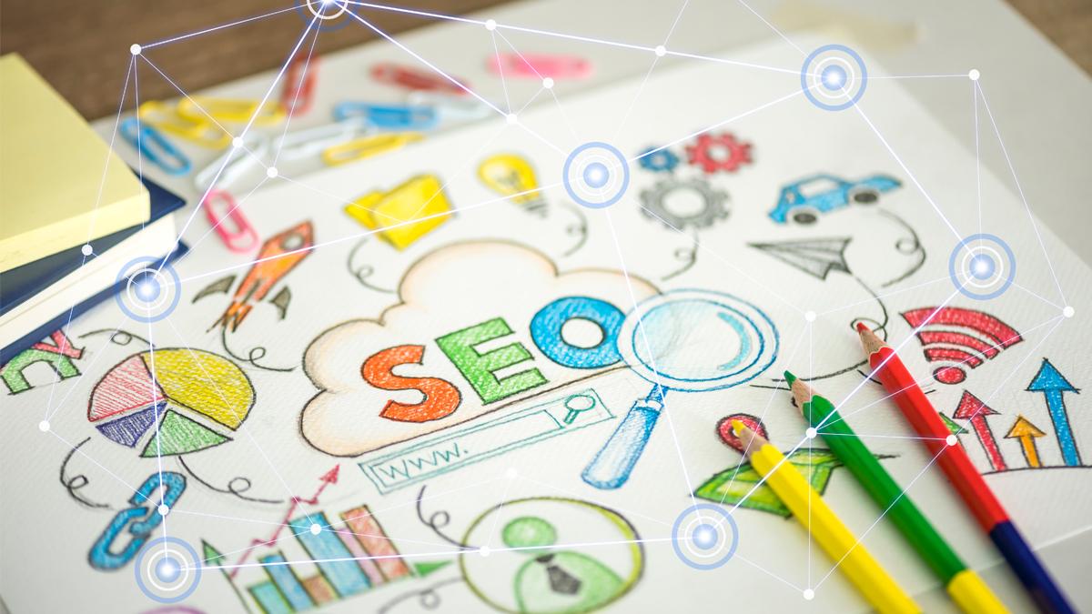 Insurance Website Design: Branding, SEO & More blog article on Agency Revolution