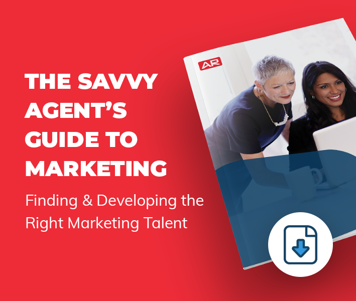 Download The Savvy Agent's Guide to Marketing now!