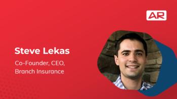 Steve Lekas, Co-Founder, CEO, Branch Insurance